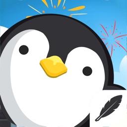跳跃吧小企鹅