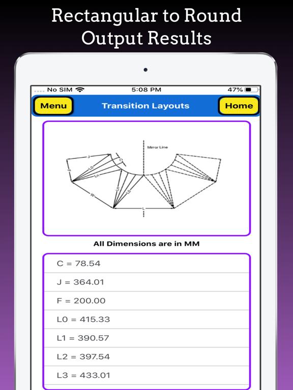 Transition Layouts screenshot 18