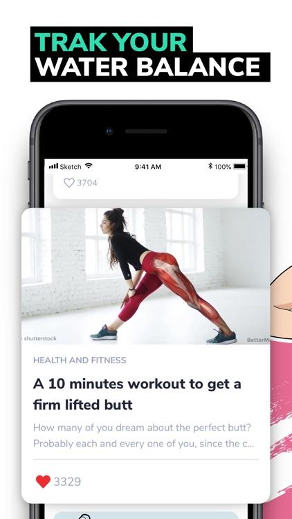 BetterMe: Weight Loss Workouts screenshot-6