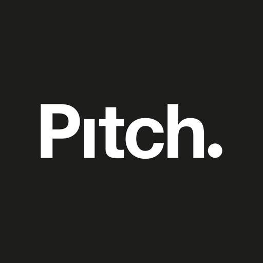 Pitch Member Portal
