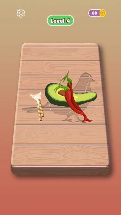 Fruitwist screenshot 2