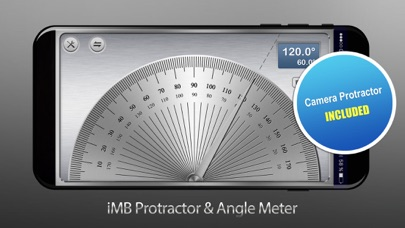 Top 10 Apps like Icamera Protractor in 2019 for iPhone & iPad