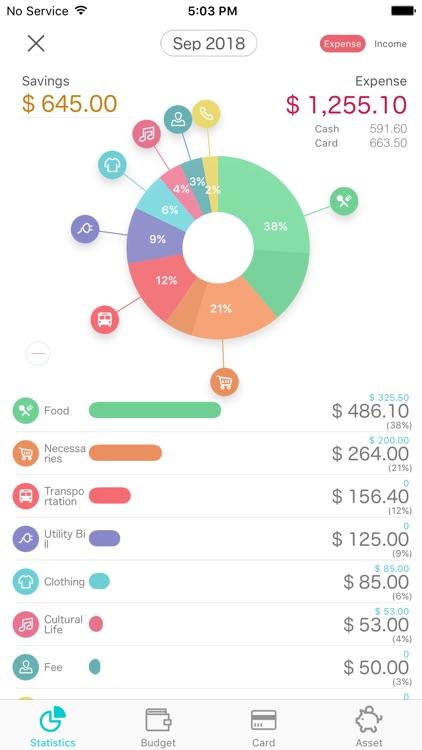 Weple Money screenshot-4