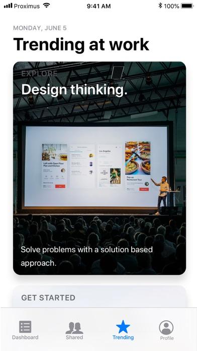 Attitude.io screenshot three