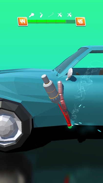 Car Restoration 3D screenshot-6