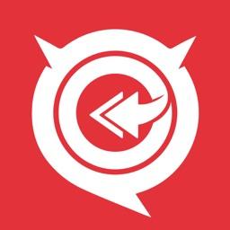 Reverse Videos - Reverser App