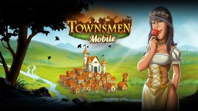 Townsmen Premium ScreenShot0