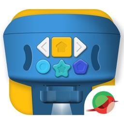 smART pixelator by FlyCatcher Inc