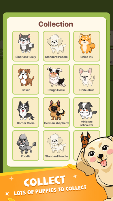 Puppy Town screenshot 2