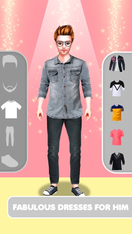 Celebrity Fashion Designer screenshot-4