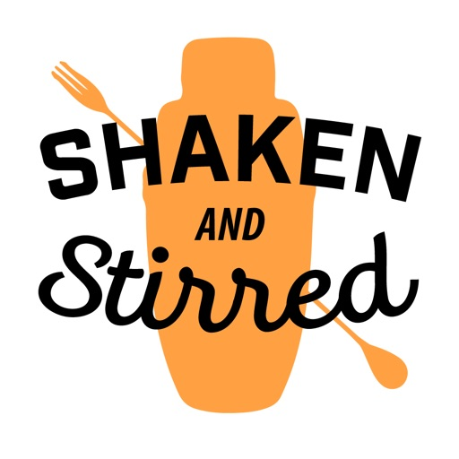 Shaken and Stirred