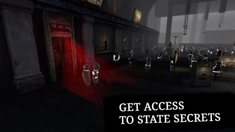 Beholder 2 screenshot-4