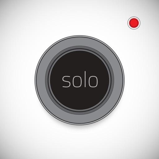 Live:Air Solo iOS App