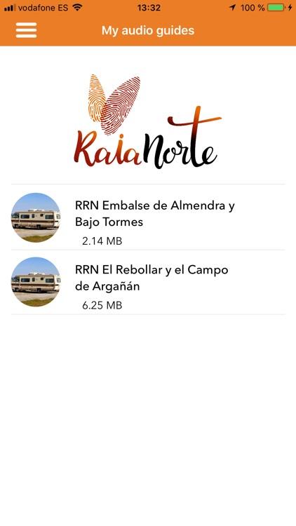 Ruta Raia Norte screenshot-3