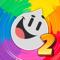 App Icon for Preguntados 2 App in Argentina App Store
