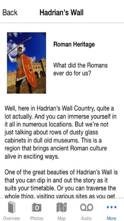 Hadrian's Wall screenshot-4