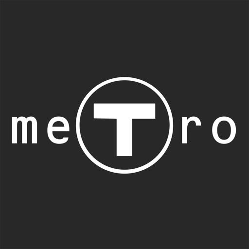 meTro: MBTA Subway Tracker