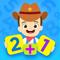 App Icon for Math Club - Mathematics Game App in United States IOS App Store