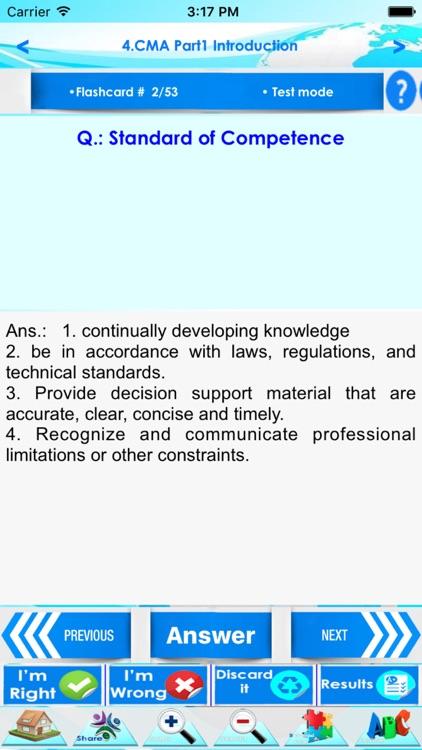 Management Accounting  Exam P1 screenshot-4