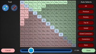 Poker Odds+ screenshot1