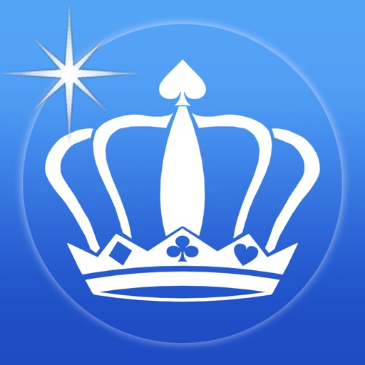 FreeCell ▻ Solitaire iOS App