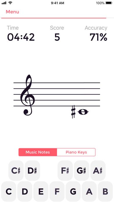 ミュージックチューターのおすすめ画像1