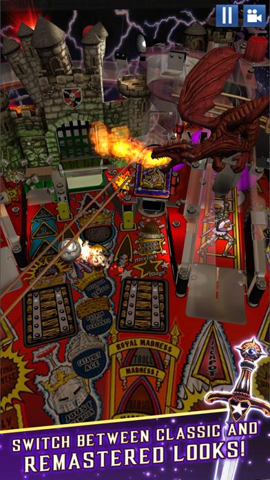 Williams™ Pinball screenshot 8