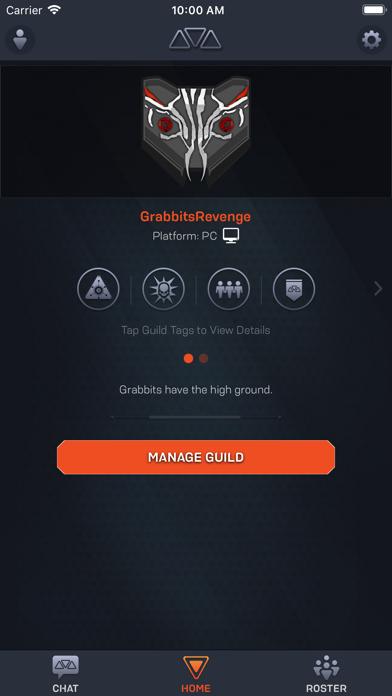 Anthem App screenshot 3