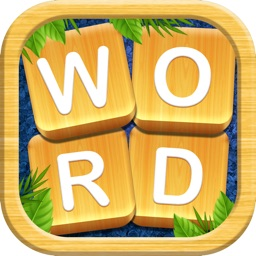 Word Wood Break: Fun Word Game
