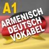 Armenisch Deutsch Vokabeln A1
