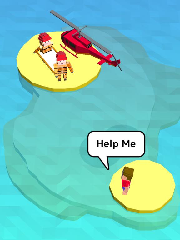 Rescue Road- Crazy Rescue Play screenshot 4