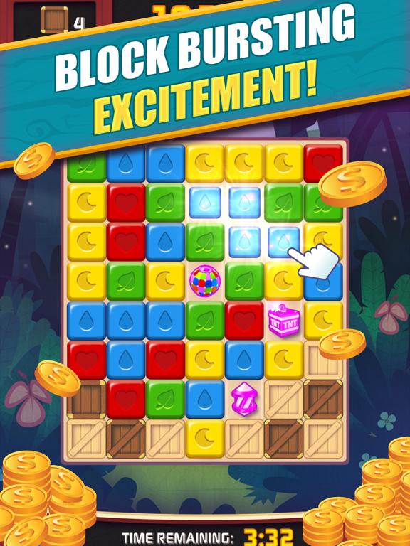 TapBurst Challenge screenshot 7