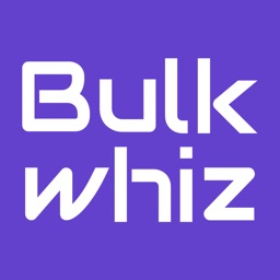 BulkWhiz - Groceries and more