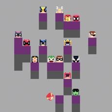 Activities of Infinite Jump Heroes