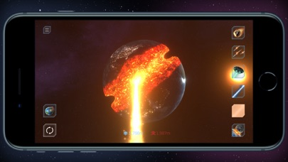 Solar Smasher screenshot 3