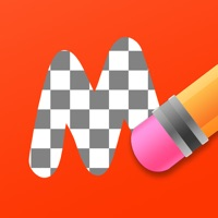 Magic Eraser Background Editor