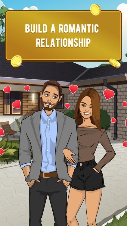 LifeSim: Life Simulator Games screenshot-3