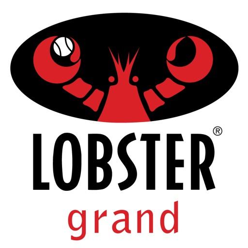 Lobster grand remote control