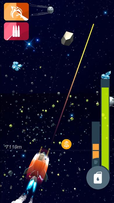 Faily Rocketman screenshot 3