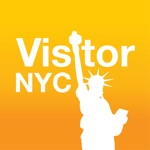 NYC Tourist Map