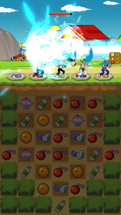Stick Puzzle: Fight screenshot 2