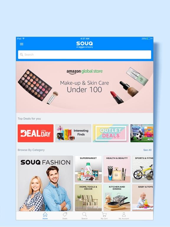 e985b305c Screenshot #1 for Souq.com سوق.كوم ...