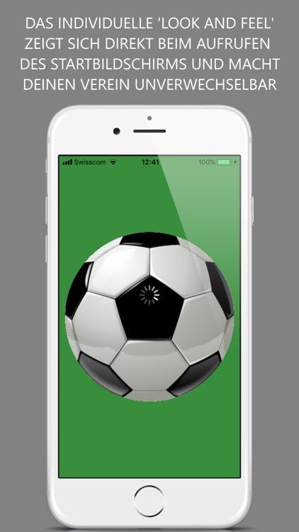 Vereinsheim screenshot-3