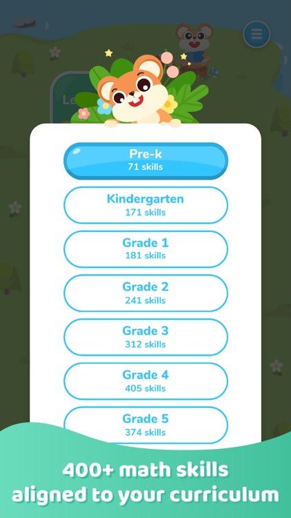 Quick Math: Math Games Learner screenshot-3