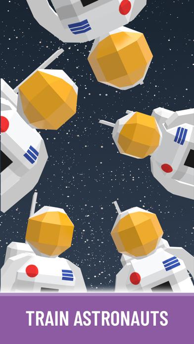 Space Colony: Idle screenshot 11