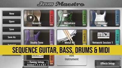 Jam Maestro Lite