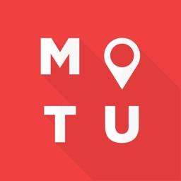 MOTU - Grand Rapids Parking