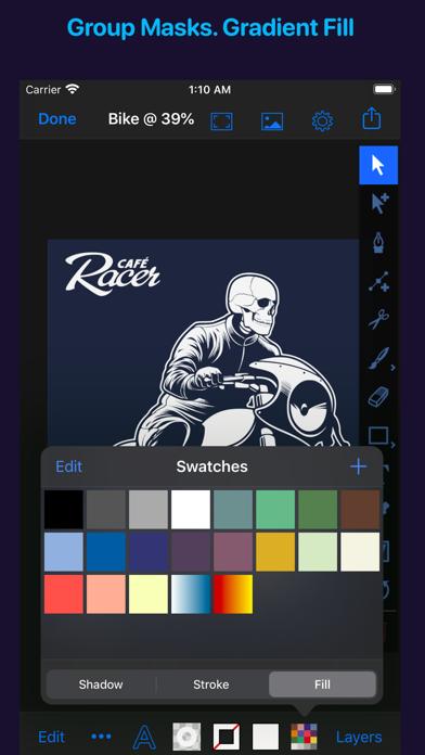 Artmator Screenshots