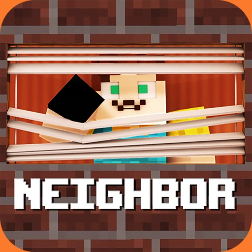 Hi Neighbor Map For Minecraft