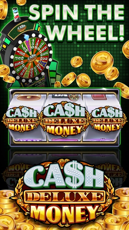 High Rollin' Vegas Slots screenshot-1